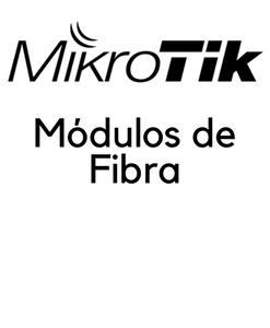 Módulos de Fibra